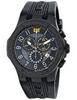 Caterpillar Analogue Multi-Colour Men's Wristwatch - A5.163.21.111