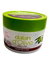 Dalan Dolive Oil Olive Body Butter (Paraben free) 250ml