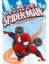 Marvel Ultimate Spider-Man Ultimate-Tech