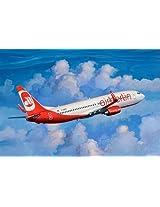 06647 1/288 Boeing 737-800 Easykit