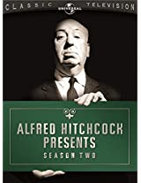 Alfred Hitchcock Presents - Season Two