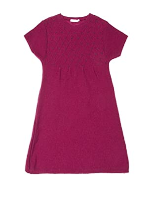 Nature Club Vestido Tricot (Morado)