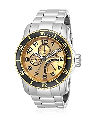 Invicta Watch Reloj de cuarzo Man 15337 48.8 mm