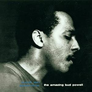Amazing Bud Powell, Vol. 2