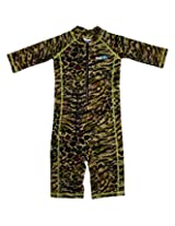 Pinehill Swimm Boys 6-8 Yr Half Suit Swimwear