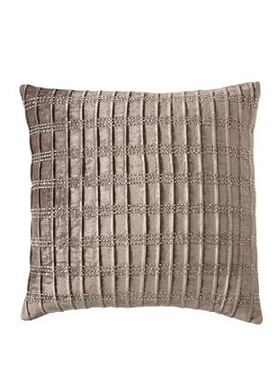 Cloud9 Bijoux Pillow, Grey, 18