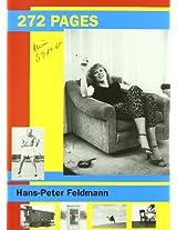 Feldman Hans-Peter - 272 Pages
