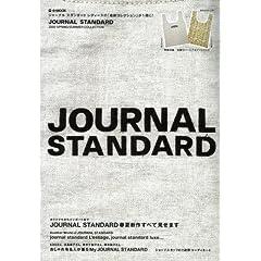 【クリックで詳細表示】JOURNAL STANDARD 2009 SPRING/SUMMER COLLECTION (e-MOOK) [大型本]