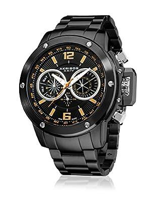 Akribos XXIV Reloj de cuarzo Man 50 mm