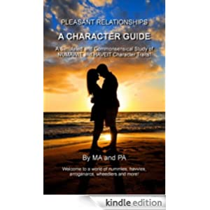Pleasant Relationships: A Character Guide