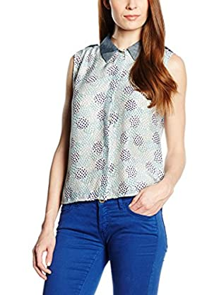 Trussardi Jeans Camisa Mujer
