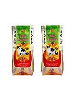 JiMMy Cat Litter - Premium (BOLD)- 5 KG + 1 KG Free Pack of 2 Total 12 KG