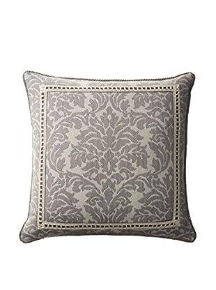 Belmont Home Alden Decorative Pillow, Gray/White