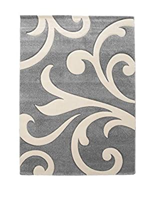 Contemporary Wood Teppich Damasko 140 x 190 cm