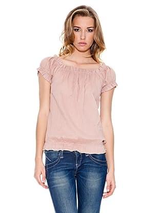 Fornarina Camiseta Salt (Talco)