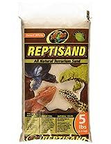 Zoo Med ReptiSand®, 5 Pounds, Desert White