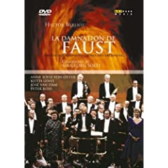 Damnation De Faust [DVD] [Import]