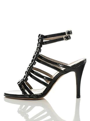 Furla Sandalette (Schwarz)
