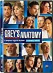 Greys Anatomy: Complete Season 8