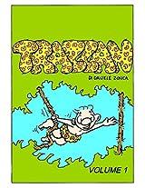TRAZZAN: Volume 1 (Italian Edition)