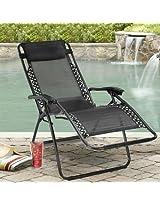 Zero Gravity Relax Recliner Folding Chair