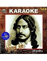 Modhu Gondhe Bhora Tagore KaraokeCD