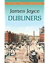 The Dubliners (Dover Thrift Editions)