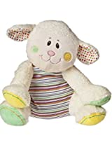 "Mary Meyer ""Lollipop"" The Soft Plush 12"" Lamb"