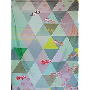 Iktaara Lushy Green - Blanket