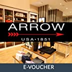 Arrow E-Gift Voucher(500-25000)