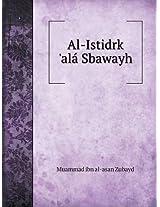 Al-Istidrk 'Ala Sbawayh