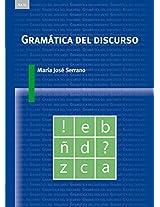 Gramática del discurso / Grammar of Speech