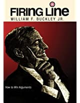 """Firing Line with William F. Buckley Jr. """"How to Win Arguments"""""""