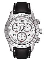 Tissot V8 Chronograph Mens Watch T0394171603702