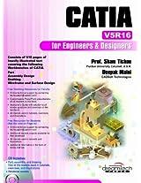 CATIA for Engineers & Designers V5R16