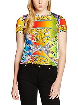 Versace Camiseta Manga Corta