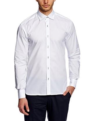 Selected Camisa Reynald (Azul Claro)