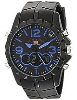 U.S. Polo Assn. Sport Men's US9239 Sport Watch