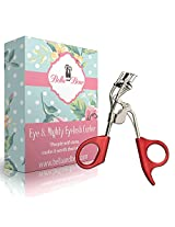 Eyelash Curler: The Eye & Mighty By Bella and Bear - The Best Eyelashes Curler For Longer More Dramatic Eyelashes - Makes A Great Gift Idea!