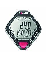 Polar CS500+ cad Cycling Computer Heart Rate Moniter