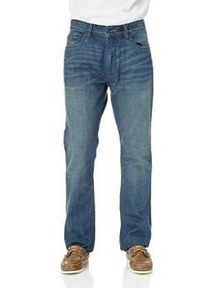 Timberland Pantalón vaquero 5 Tasche (Azul)