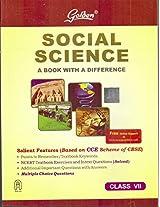 Golden Social Science for Class - 7
