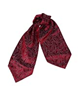 ERA7B05C Perfect Gift Idea Silk Ascot Patterned Certificate Presents Idea Cravat Whole Sale For Groomsmen By Epoint