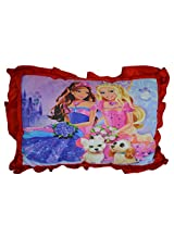 Thefancymart Kids cartoon pillow(single piece) Style Code - 14