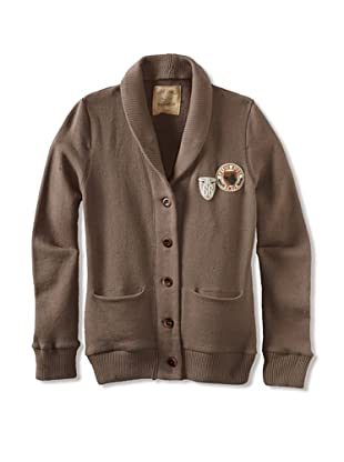 Rose Pistol Boy's Moonridge Sweatshirt (Taupe)