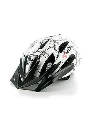 Ekoi Casco de ciclismo Squadra negro
