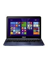 ASUS EeeBook X205TA 11.6-inch Laptop includes Office 365 - Dark Blue