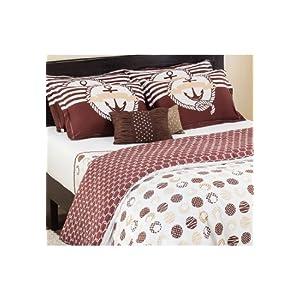 Nautical 100% Cotton Bedsheet Set