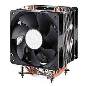 【クリックで詳細表示】Cooler Master CPUクーラー RR-B10-212P-GP(Hyper 212 Plus)