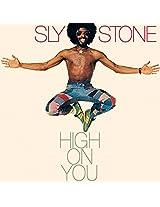 High On You [180 gm vinyl]